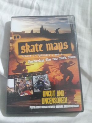 Skate Maps for Sale in Fairfax, VA