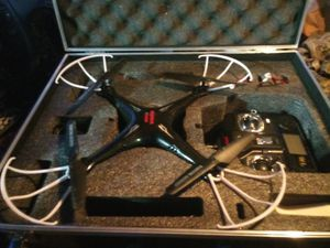 Hobby tiger briefcase drone for Sale in Longview, WA