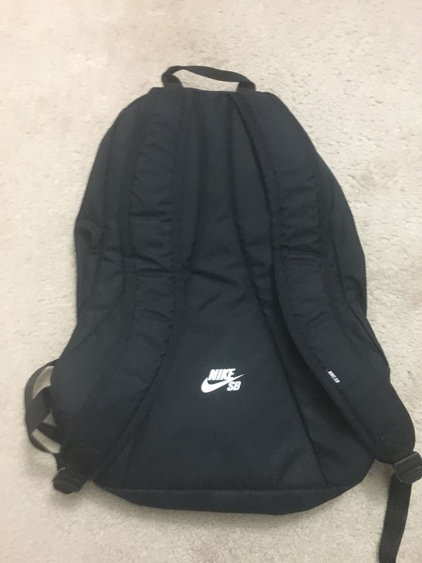 Nike SB Skateboard Backpack