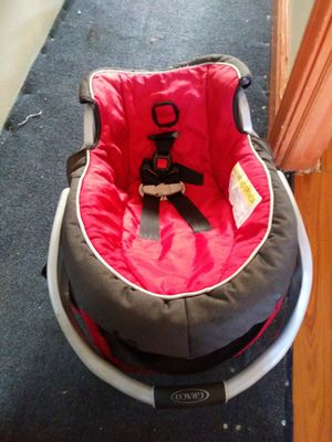 Baby carseat without base for Sale in Lemoyne, PA