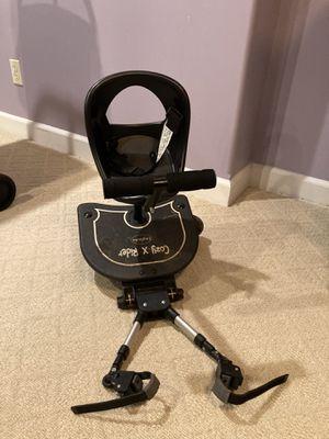 2 in 1 Cozy X rider for stroller. Black. for Sale in Wichita, KS
