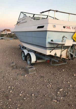 Old boat good trailer for Sale in Tonopah, AZ