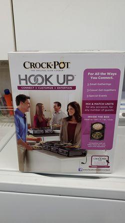 Crock Pot Slow Cooker for Sale in Westminster,  CA