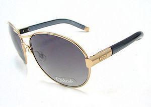 Chloe CL2207 Gradient Aviator Sunglasses New/Rare Discontinued! for Sale in Covina, CA