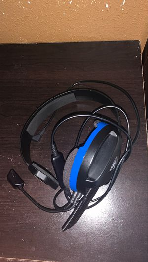 PS4 One sided headset for Sale in Dearborn Heights, MI
