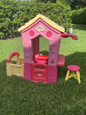 Little Tikes Lalaloopsy Playhouse for Sale in Tamarac, FL