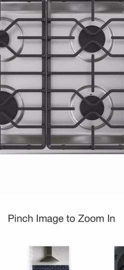 New GE Gas Cooktop for Sale in The Colony,  TX
