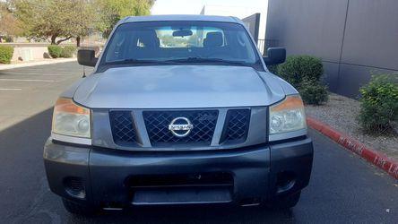 2008 nissan titán for Sale in Phoenix,  AZ