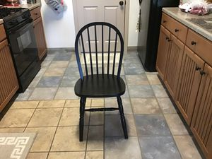 4 Chairs for Sale in Stockton, CA