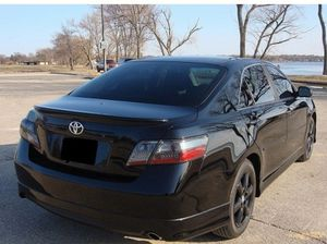 ❤Automatic❤2009 Toyota Camry⭐️FWDWheels⭐️Family car❤ for Sale in Modesto, CA