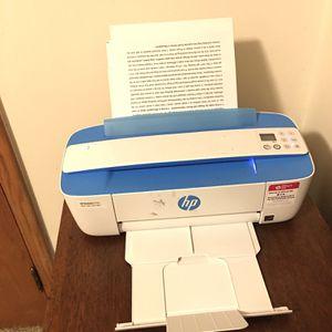 Color Printer HP for Sale in Hopkins, MN