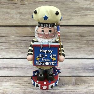 Hershey's July 4th figurine for Sale in Ontario, CA