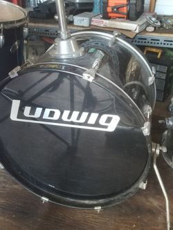 Ludwig Drums for Sale in Dover,  FL