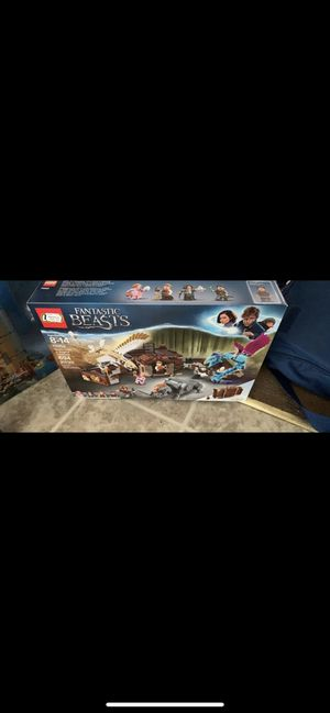 Harry Potter LEGOs for Sale in Wilmington, NC
