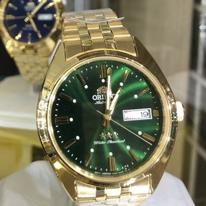 Orient 3 Stars Superior Watches for Sale in Las Vegas, NV