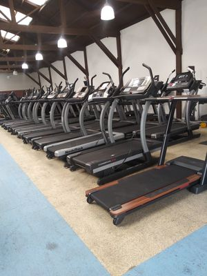 New Treadmills!! Low Prices!!! for Sale in Huntington Park, CA
