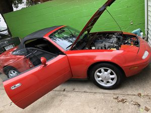 1990 Mazda Miata NA for Sale in Alexandria, VA