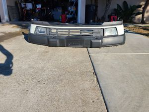 RANGE ROVER P38 OEM BUMPER - LIKE NEW - FITS 96'-02' for Sale in San Diego, CA