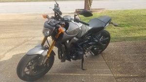 2015 Yamaha FZ-09 motorcycle for Sale in Bellevue, TN