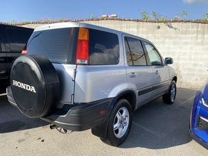 Honda crv for Sale in Monterey Park, CA
