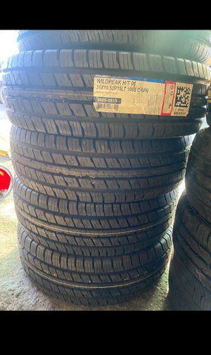 31 1050 15 SUPER SET NEW for Sale in Phoenix, AZ
