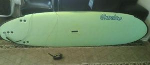 Gnaraloo soft surfboard for Sale in Glendora, CA