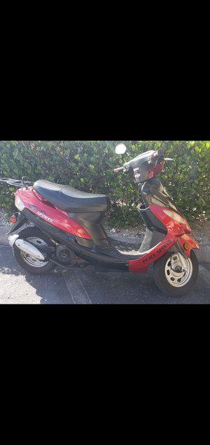 TAOTAO 50CC for Sale in Fort Lauderdale, FL