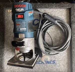 Bosch Router for Sale in Elk Grove, CA