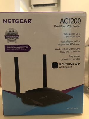 Router for Sale in Miami, FL