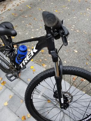 Trek mountain bike for Sale in Andover, MA