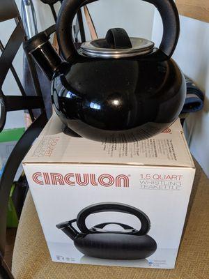 New Coffee Pot ... Still in Box for Sale in Alexandria, VA