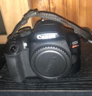 Canon Rebel T6 for Sale in Virginia Beach, VA