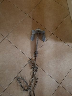 Anchor for small boat or jetsky for Sale in Hialeah, FL