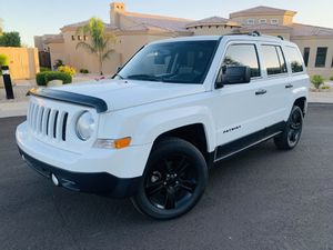 2015 Jeep Patriot 4x4 One Owner for Sale in Phoenix, AZ
