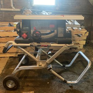 Table saw for Sale in Long Branch, NJ