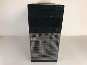 DELL Optiplex 7010 Desktop PC-windows 10, 500GB HDD, HDMI-$140 for Sale in Rosemead, CA