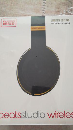 Beats Studio wireless Bluetooth for Sale in Berwyn Heights, MD