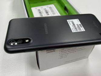 Samsung Galaxy A01 for Sale in Houston,  TX