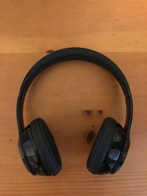 Beats solo 3 wireless for Sale in Chula Vista, CA