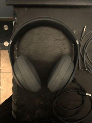 Beats Studio3 wireless headphones for Sale in El Paso, TX