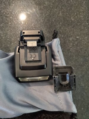 Olympus FL-LM2 & Fotasy NK M4/3 Adapter for Sale in Chester, MD