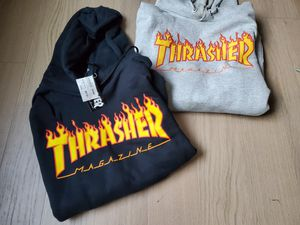 Thrasher Hoodie for sale for Sale in New York, NY
