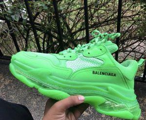 Balenciaga triple S for Sale in The Bronx, NY