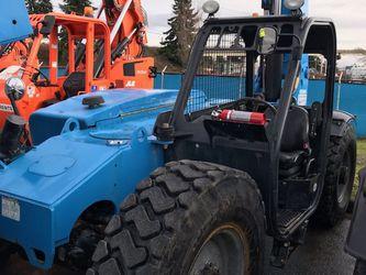 Genie GTH-844 (reach forklift) for Sale in SeaTac,  WA