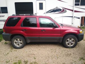 2006 Ford Escape for Sale in US