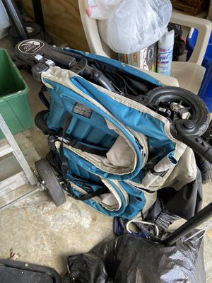Double Stroller GT Mini Select for Sale in Orlando, FL