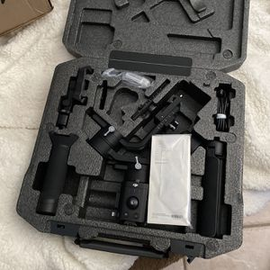 Ronin SC - Camera Stablizer 3-Axis Gimbal for Sale in Hialeah, FL