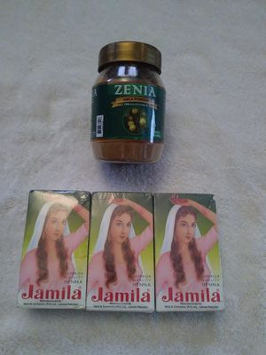 Amla Powder And Henna for Sale in Tucson, AZ