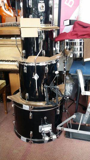 New set of 5pieces drum for Sale in El Cerrito, CA