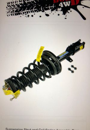 Toyota Camry Solora Rear Left Strut 97-03 for Sale in Arcadia, CA